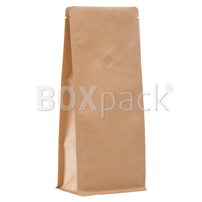BOXpack   Kraftpapier   Ventil   Slimsize