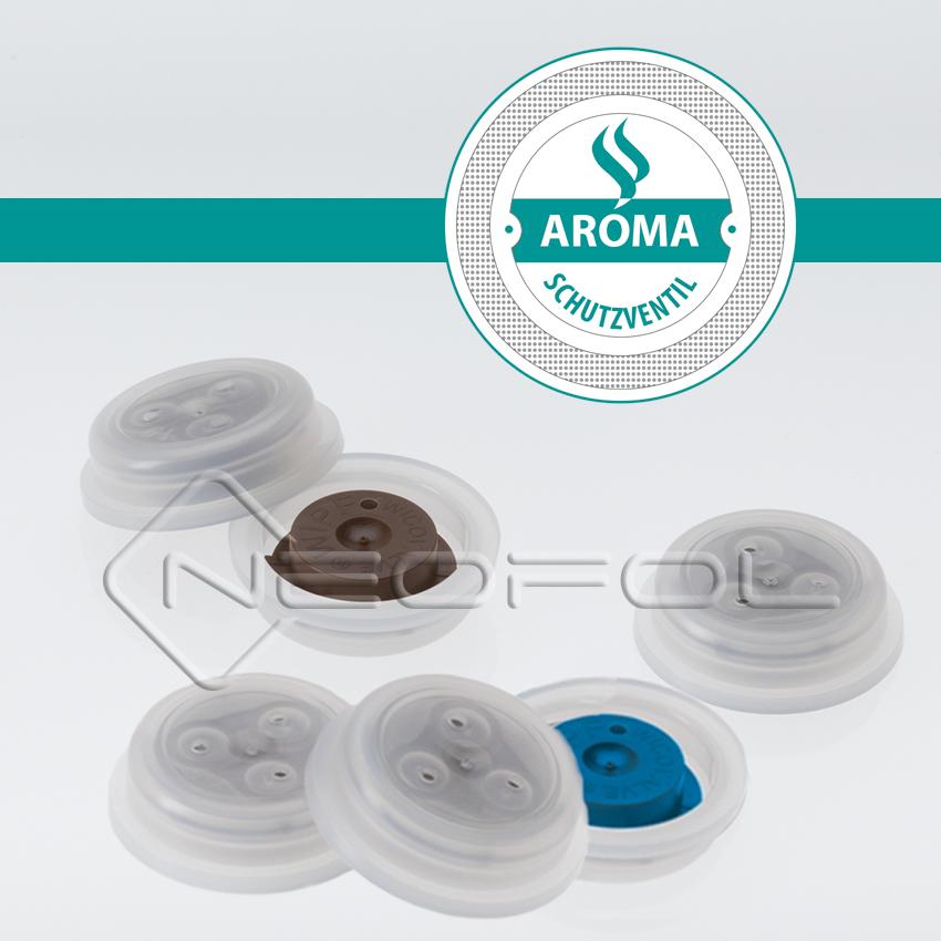 BOXpack - Aromaschutzventil