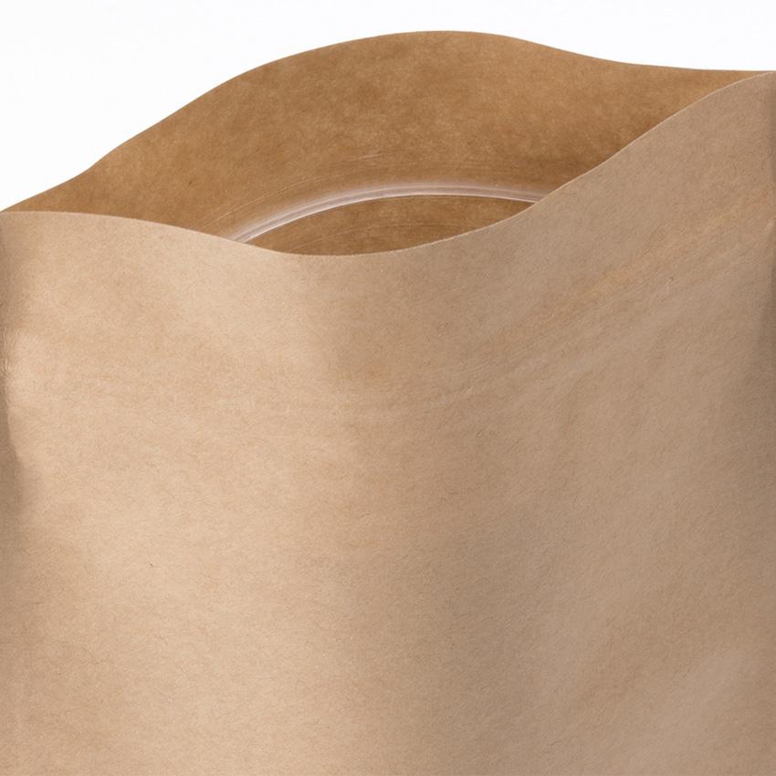 BOXpack Pocket-Zipper